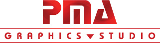 PMA Graphics Studio logo